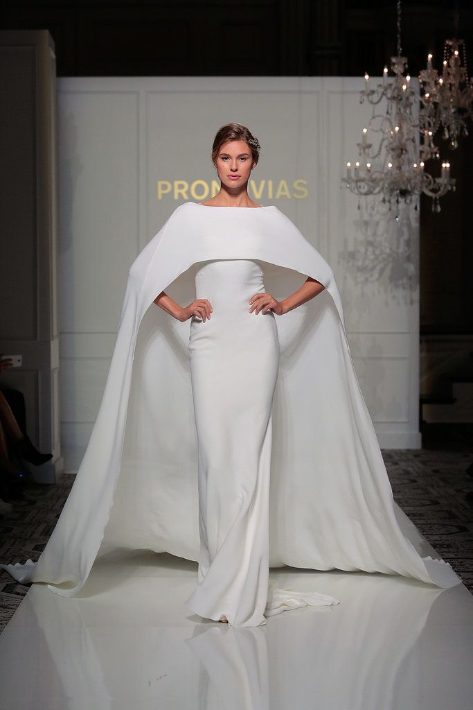 Bridal Fashion Weeks Most Unusual And Unexpected Wedding Dresses Fall 2016Fashion ClothesNontraditional