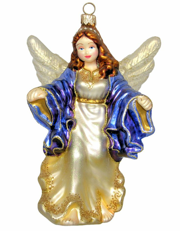 Anioł/ Angel