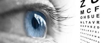 Von -3 Dioptrien Kurzsichtigkeit zu 100% Sehstärke