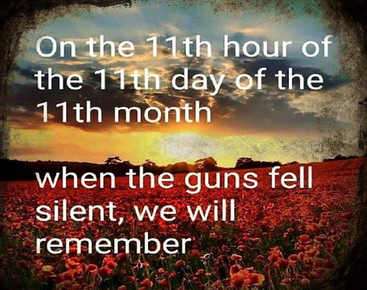 Lest we forget #remembranceday #lestweforget