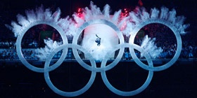 VANCOUVER 2010 Winter Olympics, baby!!!!