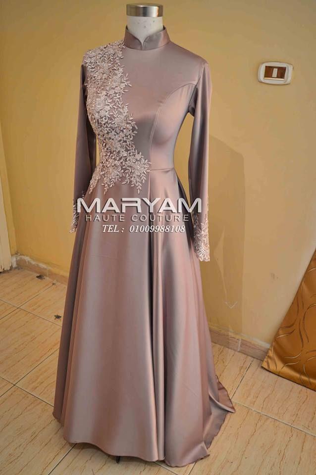 فساتين سهرة للمحجبات Latest Bridesmaid Dresses Indian Fashion Dresses Stylish Party Dresses