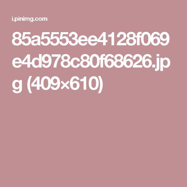 85a5553ee4128f069e4d978c80f68626.jpg (409×610)