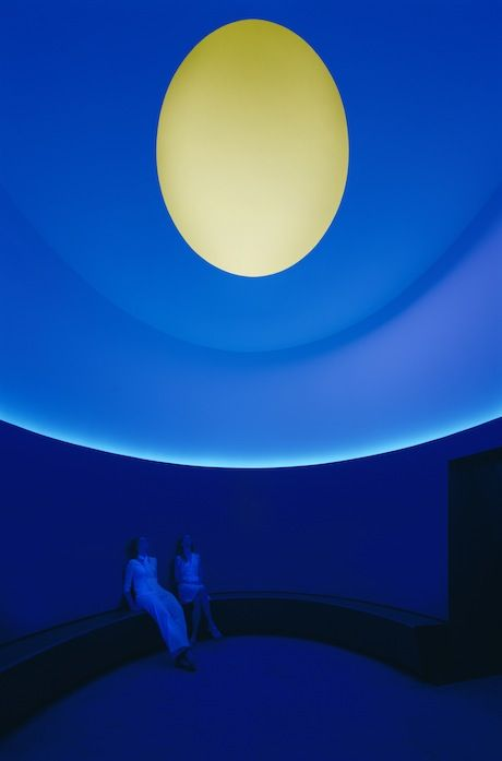 James Turrell Skyspace + UT landmarks: https://landmarks.utexas.edu/files/downloads/landmarks_campus_map_8-13.pdf