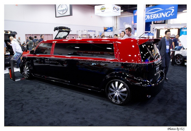 Flex Limo Ford Flex Pinterest Ford Flex Ford Trucks And Ford