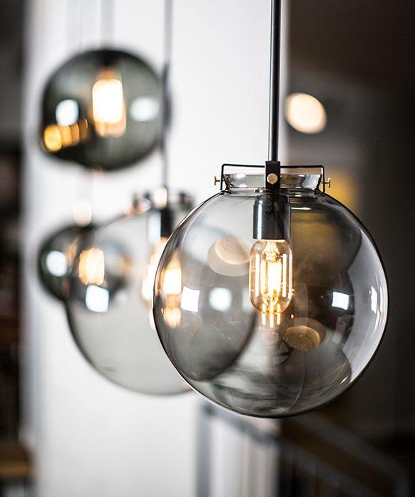 Coppola pendant light By Rubn