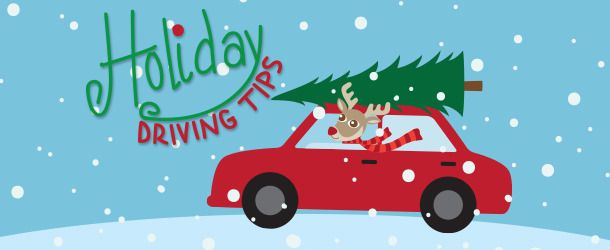 Here are some holiday driving tips from Plymouth Rock Assurance to make it home safely and sanely this holiday season from Plymouth Rock Assurance NJ Blog.