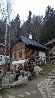 My stylelove´s life...: Vysočina - Podlesí