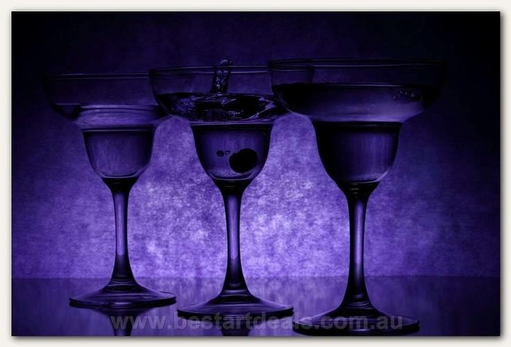 Tinseltown Drinks