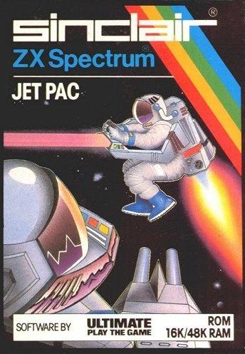 Jet Pac