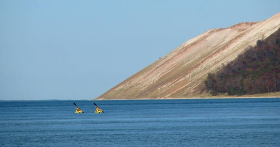 Plan Your Visit - Sleeping Bear Dunes National Lakeshore ...