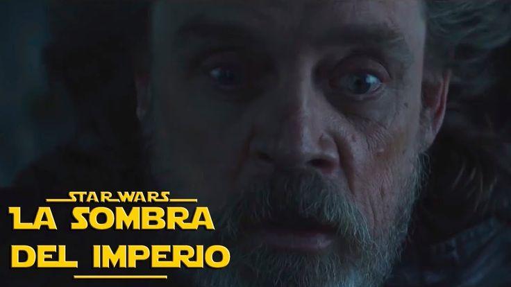 ¡Todas las Escenas Eliminadas del Episodio 8 Los Ultimos Jedi! – Star Wars –
