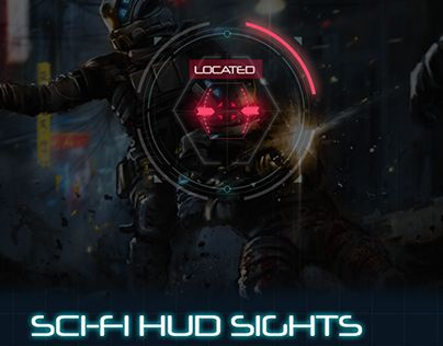 "Check out new work on my @Behance portfolio: ""Sci-Fi Hud Elements - For game UIS"" http://be.net/gallery/54970869/Sci-Fi-Hud-Elements-For-game-UIS"