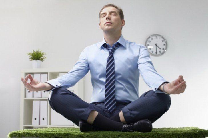 Cómo aliviar el estrés cuando tienes poco tiempo