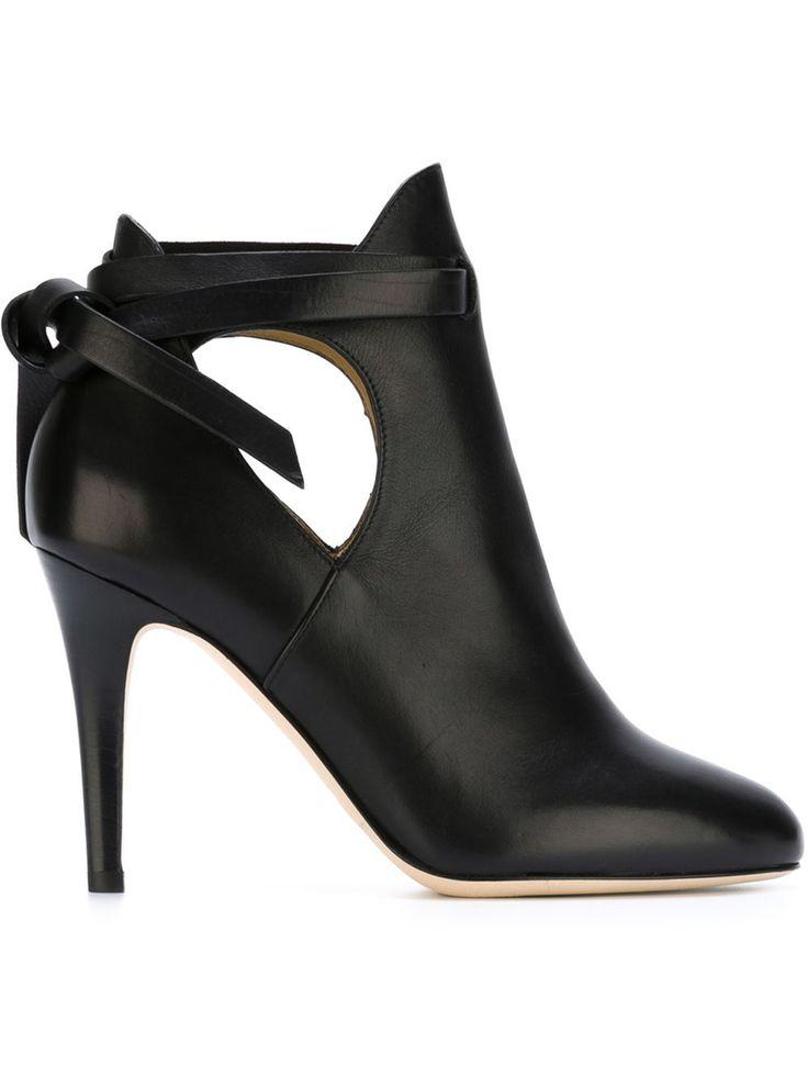 Jimmy Choo Ankle boot modelo 'Marina'