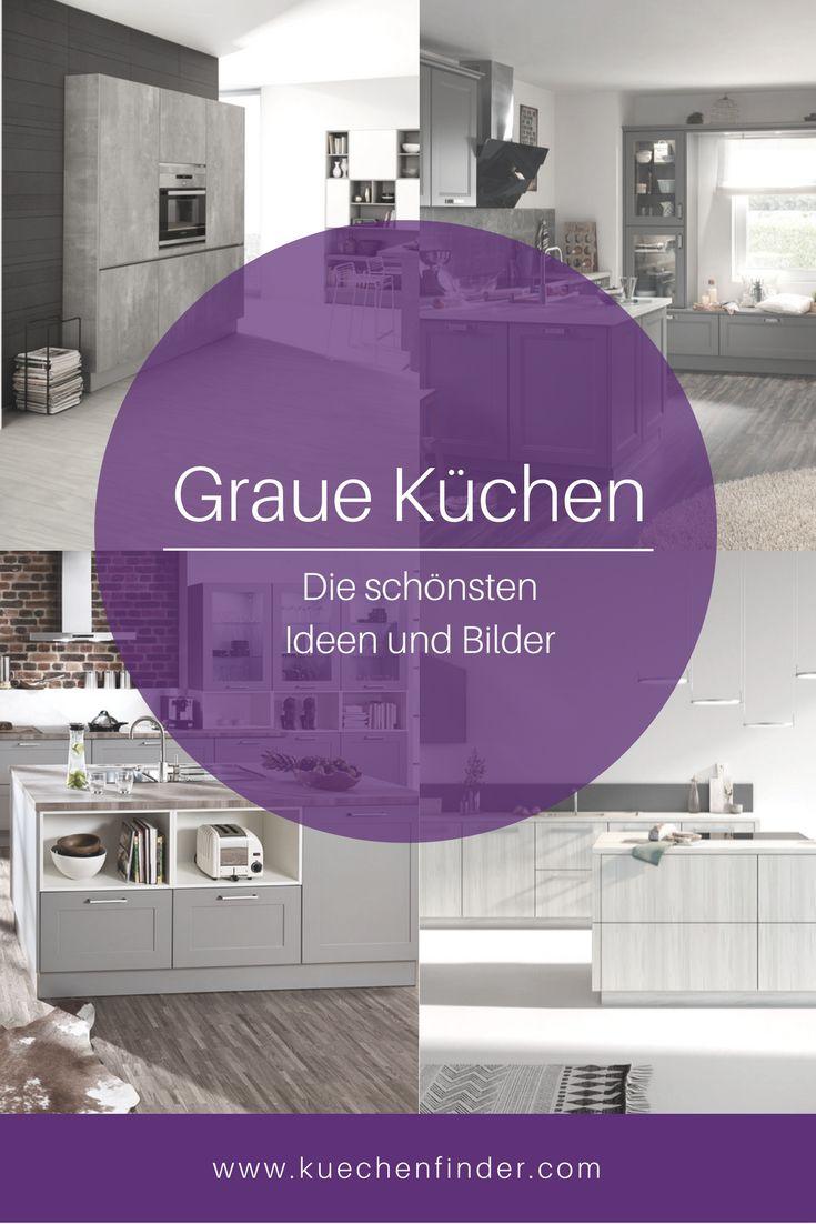 The 79 best Küchenfarbe Ideen und Bilder images on Pinterest ...