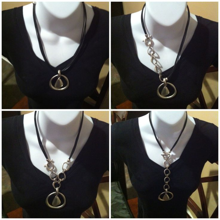 Ways to wear Easy Living- premier designs jewelry