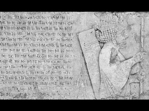 440 best ancient history images on pinterest flat earth history the ancient sumerian cuneiform tablets true meaning revealed youtube publicscrutiny Choice Image