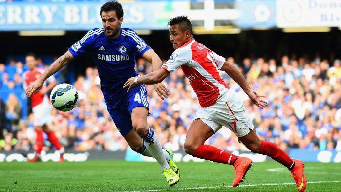 Arsenal vs Chelsea en vivo 03/01/2018 - Ver partido Arsenal vs Chelsea en vivo online 03 de enero del 2018 por Liga Premier Inglaterra. Resultados horarios canales y goles.