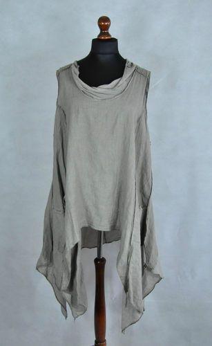 1000+ ideas about Linen Tunic on Pinterest