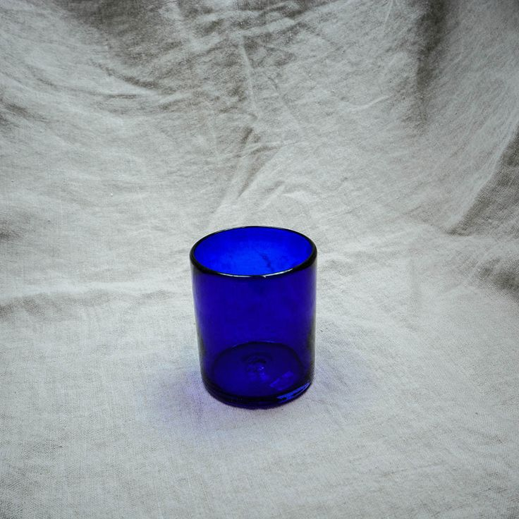 Regal and distinctive. These celebrated cobalt blue juice glasses are enhanced…