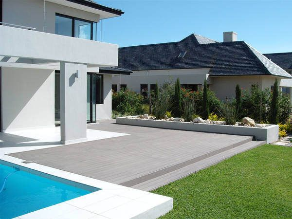 Firewall House Design In Philippi E A on