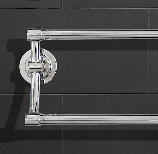 12 best bradley master images on pinterest bathrooms decor bathroom ideas and restoration for Restoration hardware bathroom accessories