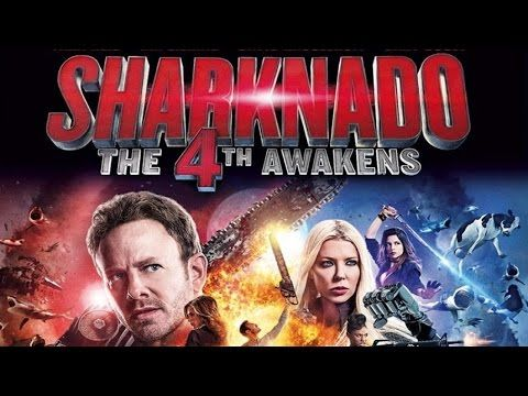 Sharknado 4 – Free torrent and Streaming hd 720p, 1080p bluray
