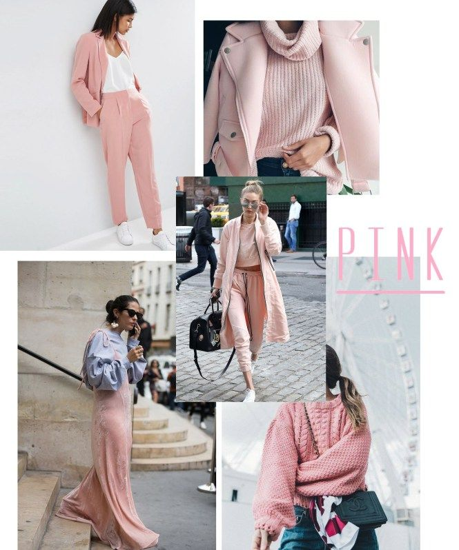 Pink Pepper Paradise  How to wear pink and rose