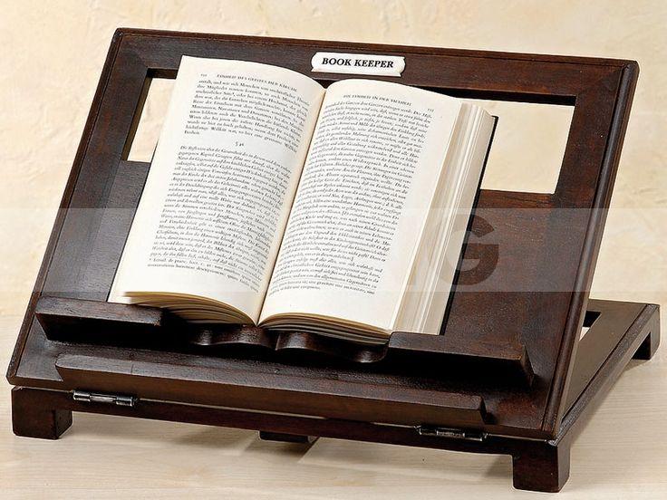Living - Držač za knjige