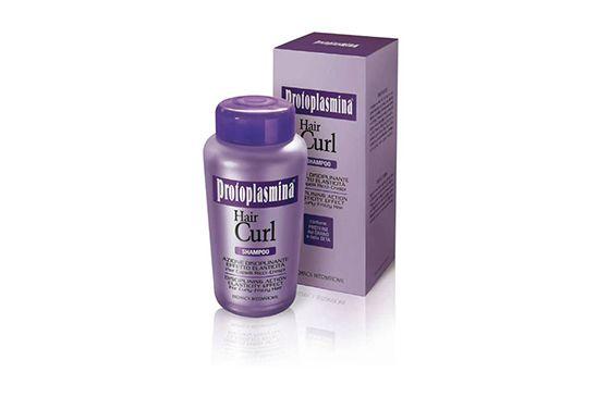 Hair Curl Shampoo: Azione disciplinante effetto elasticità per capelli ricci – crespi  Attività detergente molto delicata che conferisce elasticità e vitalità ai capelli ricci.