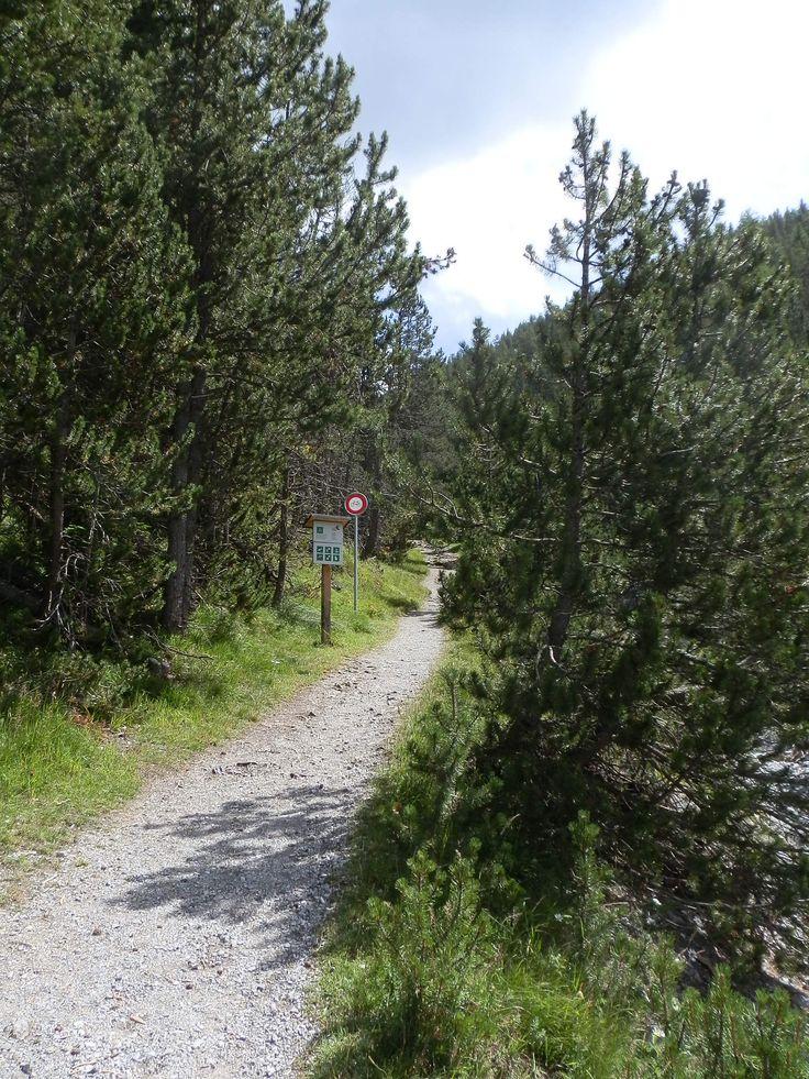 Sentiero 1a