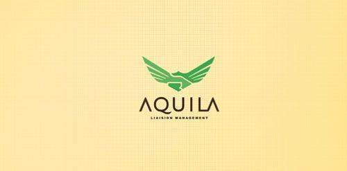 Aquila « Logo Faves | Logo Inspiration Gallery