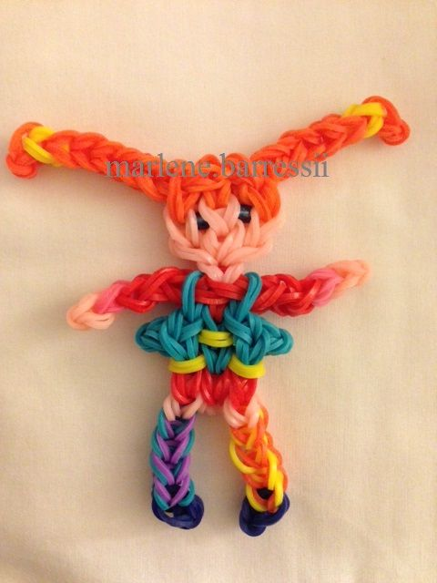 Pippi Longstocking (marlene.barressii)