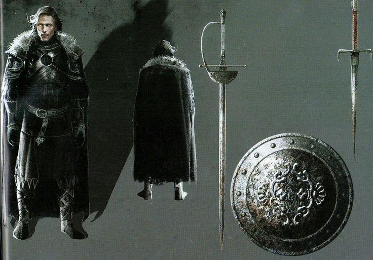 Dark Souls II Concept Art Fencer Art Dark souls