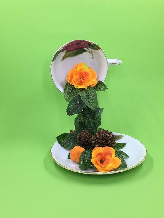 Pin On Teacups