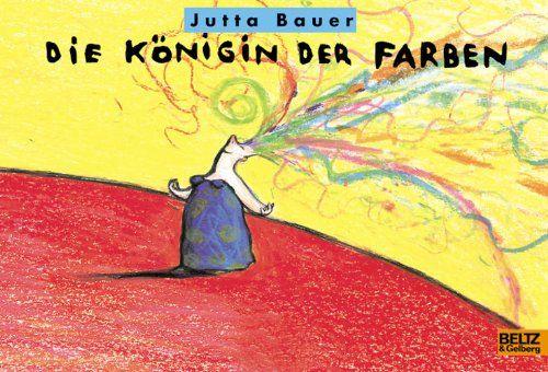 Die Königin der Farben von Jutta Bauer http://www.amazon.de/dp/3407792212/ref=cm_sw_r_pi_dp_UvP1ub16526SH