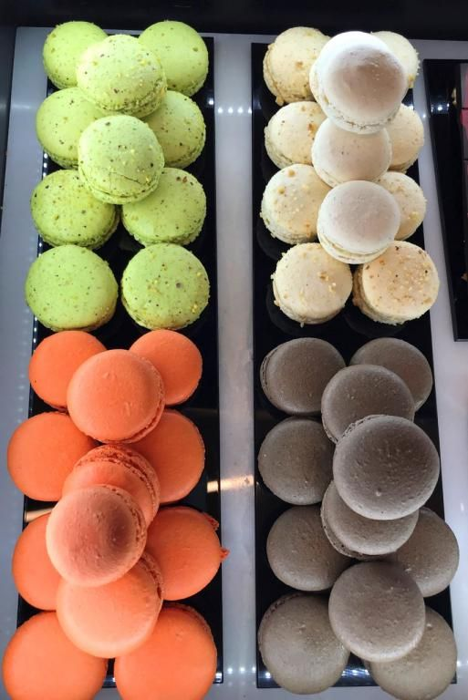 Macaron Lubo at its best