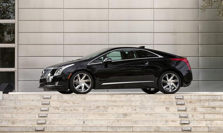 2014 Cadillac ELR hybrid NHTSA recalled over Electronic Stability Control system software issues - Autoweek