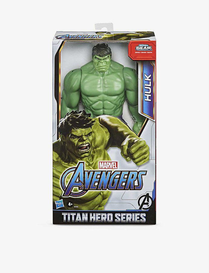 "Hulk Actionfiguren Marvel Avengers 3 Infinity War 12 /""Titan Hero Serie 30cm"