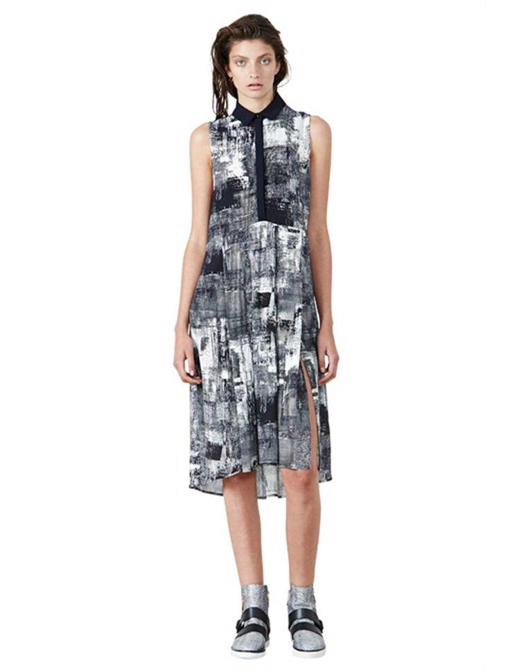 Akin By Ginger & Smart - Voyager Dress
