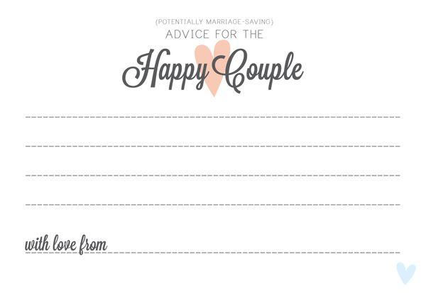 Wedding Advice : Alternative Guest Book Idea #free