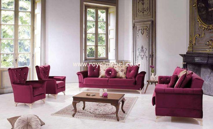 Sofa Ruang Tamu Set Modern Terkini seperti ini merupakan salah satu dari sekian produkSet kursi Tamu Terlarisyang bisa kami rekomendasikan untuk anda