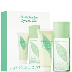 Cofre Green Tea Eau Parfumée 100 ml - Elizabeth Arden