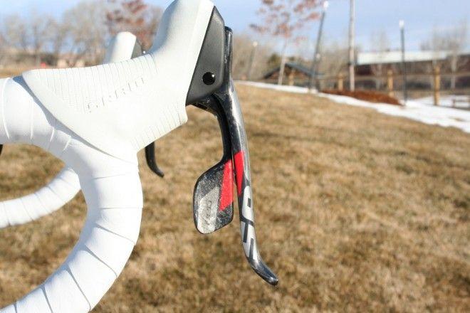 Pro Bike Gallery: Katie Compton's Trek Boone 9 - VeloNews.com