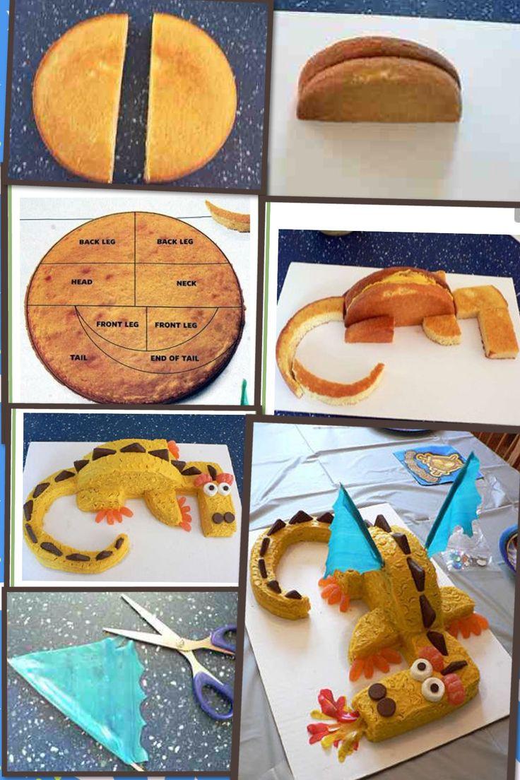 how to make gumpaste for cake decorating