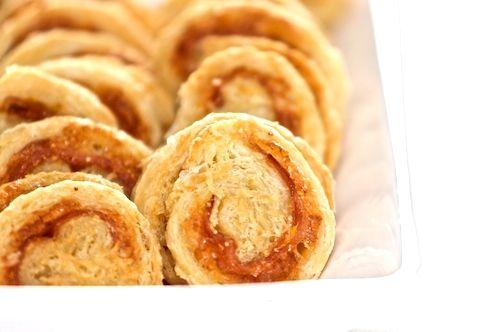 Parmesan Ham Spirals: Tea Party, Ham Spirals, Recipe Exchange, Parmesan Ham, Yummy Recipes, Lissa S Tea, Appetizers Finger Foods, Appetizers Party Food, Jaw Jammers