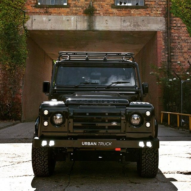 943 Best Images About Land Rover Defender On Pinterest