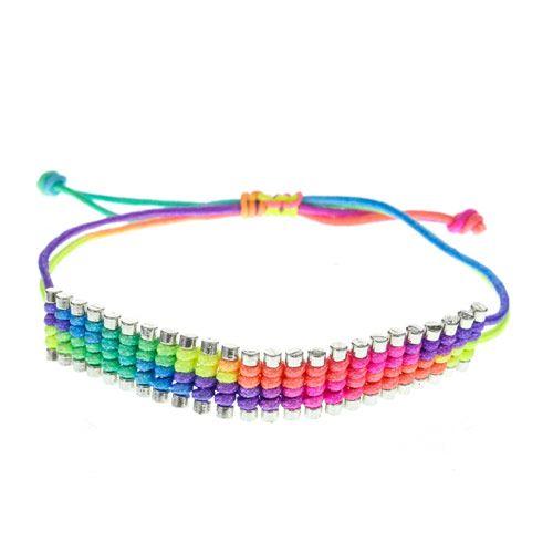 Sticks Friendship Bracelet