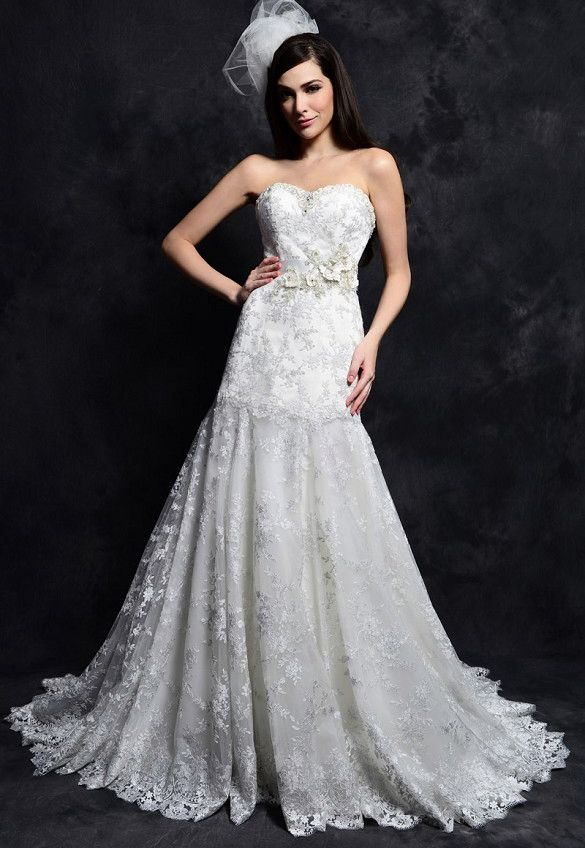 The Latest Eden Bridals Wedding Dresses Black Label Collection